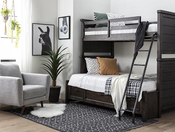 Kids Teens Room Ideas Living Spaces