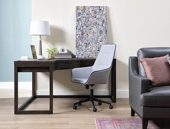 Office Design Ideas Living Spaces