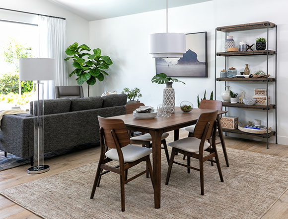 Dining Room Ideas to Get Inspired | Living Spaces