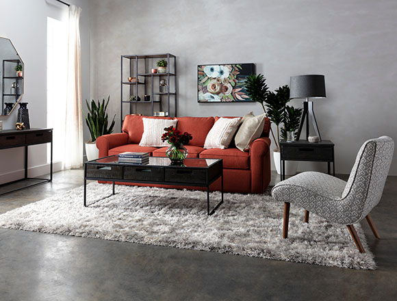 Living Room Ideas & Decor | Living Spaces