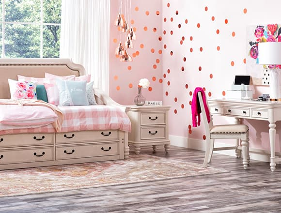 Modern Bedroom Ideas For Kids 27
