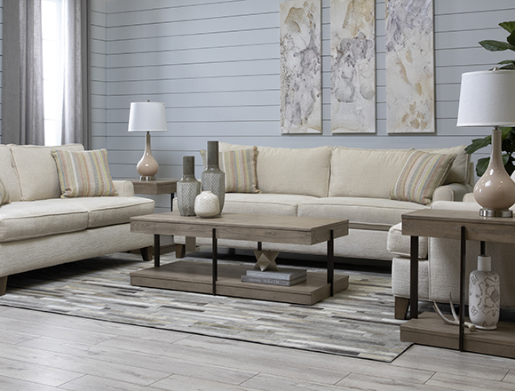 Peachy Living Room Ideas Decor Living Spaces Gmtry Best Dining Table And Chair Ideas Images Gmtryco