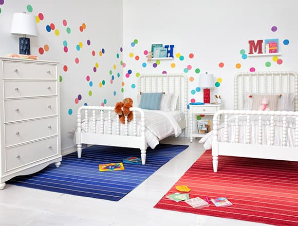 Kids + Teens Room Ideas | Living Spaces