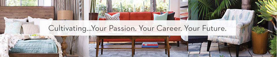 Cultivating...Your Passion. Your Career. Your Future.