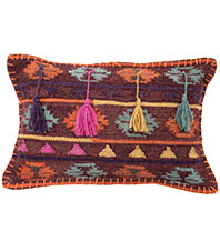 Accent Pillow-Justina Blakeney Om Vintage 23X23