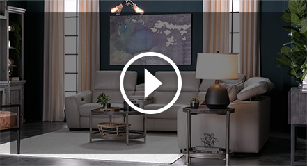 High Tech Furniture | Living Spaces