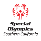 Special Olympics - Southern California Logo