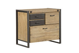 File Cabinets  sc 1 st  Living Spaces & Home Office Furniture to FIt Your Home Decor | Living Spaces