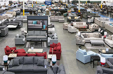 furniture living spaces outdoor living clearance center discount furniture stores near you living spaces