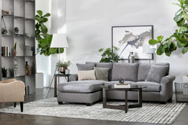 2 Accent Chairs And A Tv And Sectional.Living Room Furniture To Fit Your Home Decor Living Spaces