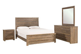 Bedroom Furniture - Free Assembly with Delivery | Living Spaces