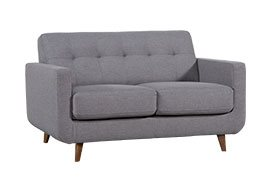 Tufted Loveseats