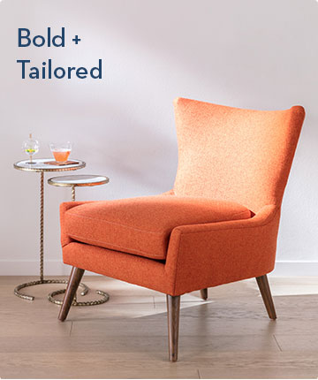 Tate Accent Chair