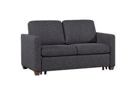 Small Space Sofa Beds + Sleeper Sofas - Free Assembly with Delivery ...
