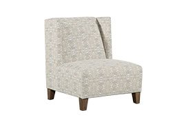 Patterned Accent Chairs