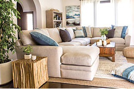 inspiration coastal room ideas