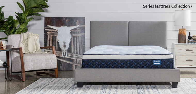 Series Mattress Collection