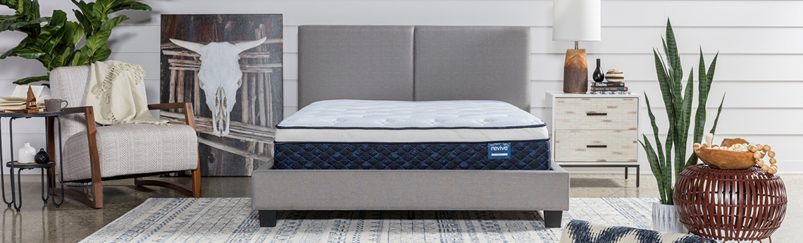 series Collections mattresses