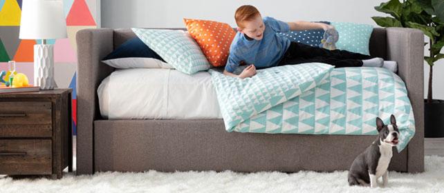 Kids + Teens Furniture