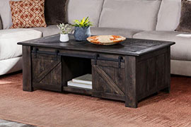 Deals Coffee Table