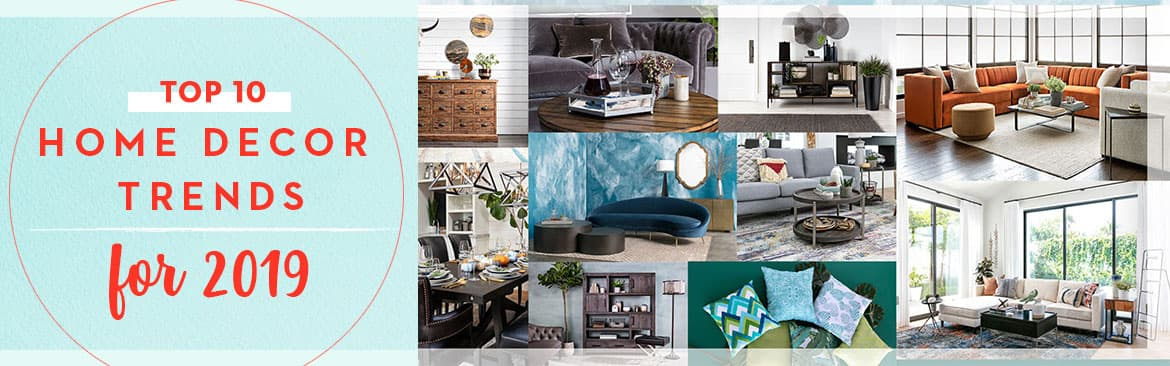 Trending Items Living Spaces