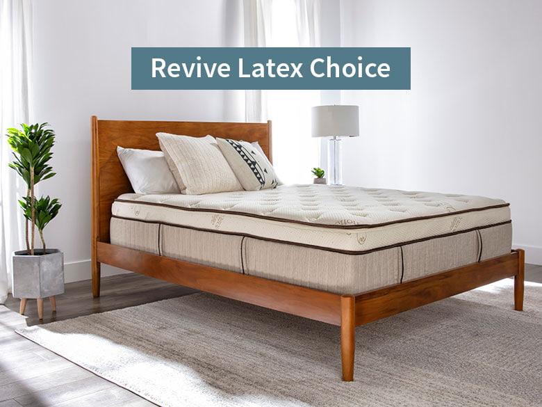 Revive Latex Choice