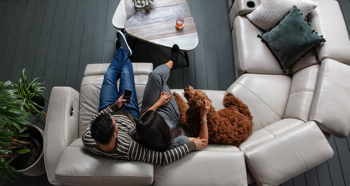 5c15a975ecf4 High Tech Furniture | Living Spaces