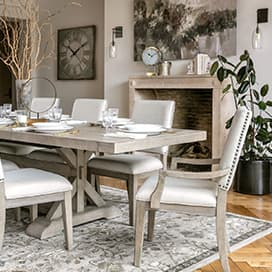 Discount Dining Room Furniture   Living Spaces