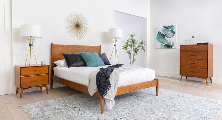 alton bed