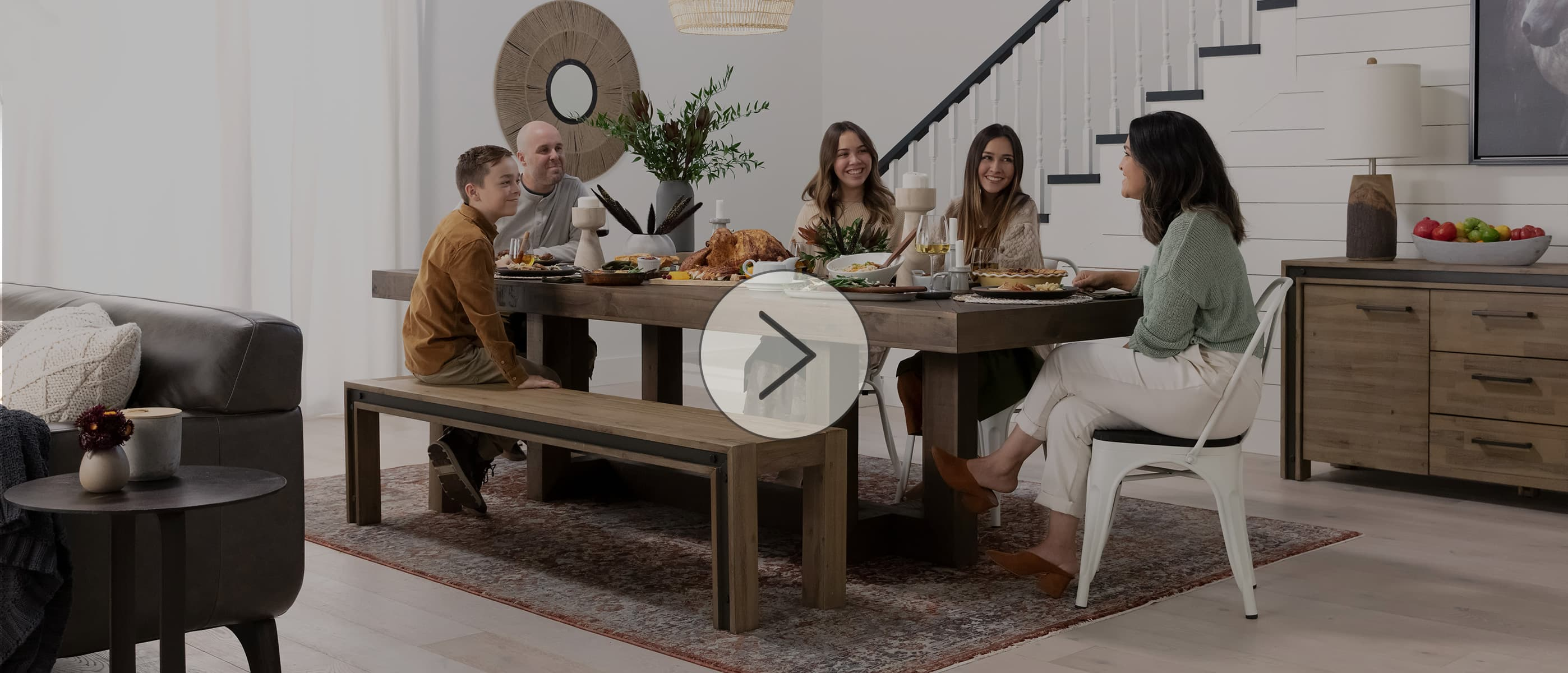 Watch our Thanksgiving Commercial