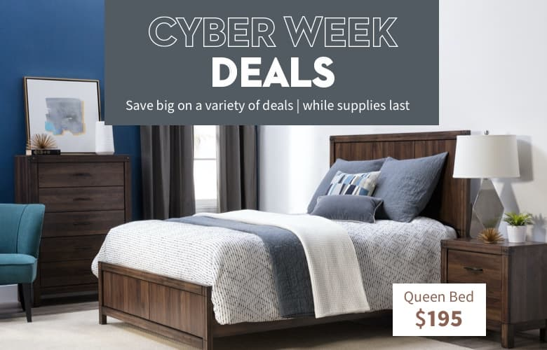 Cyber Monday, Cyber Monday Deals Queen Bed