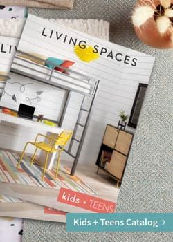 Kids + Teens Catalog