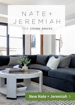 New Nate + Jeremiah