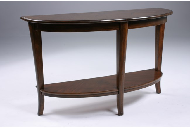 Winslow Sofa Table - 360