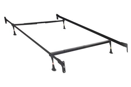 Twin/Full Bed Frame - Main