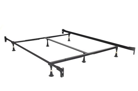 California King Bed Frame - Main