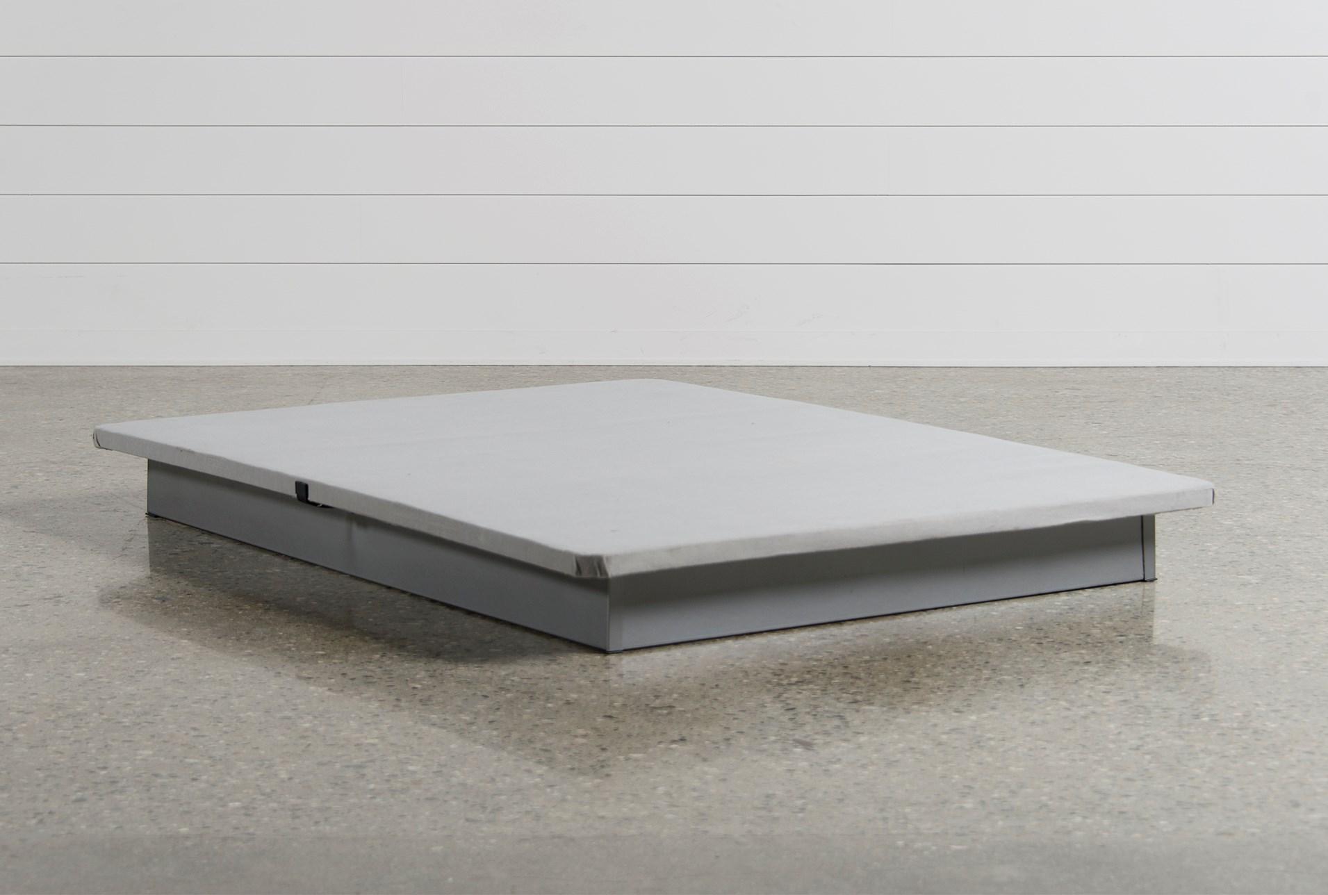 sage queen bunky board living spaces. Black Bedroom Furniture Sets. Home Design Ideas