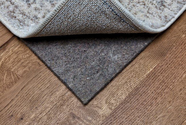 8X10 Rug Pad-Luxehold - 360