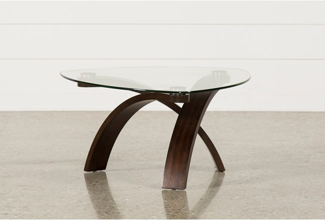 Allure Coffee Table - 360