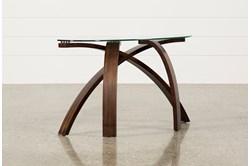 """Allure 46"""" Sofa Table"""