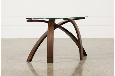 Allure Sofa Table - Main