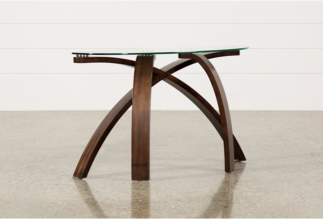Allure Sofa Table - 360
