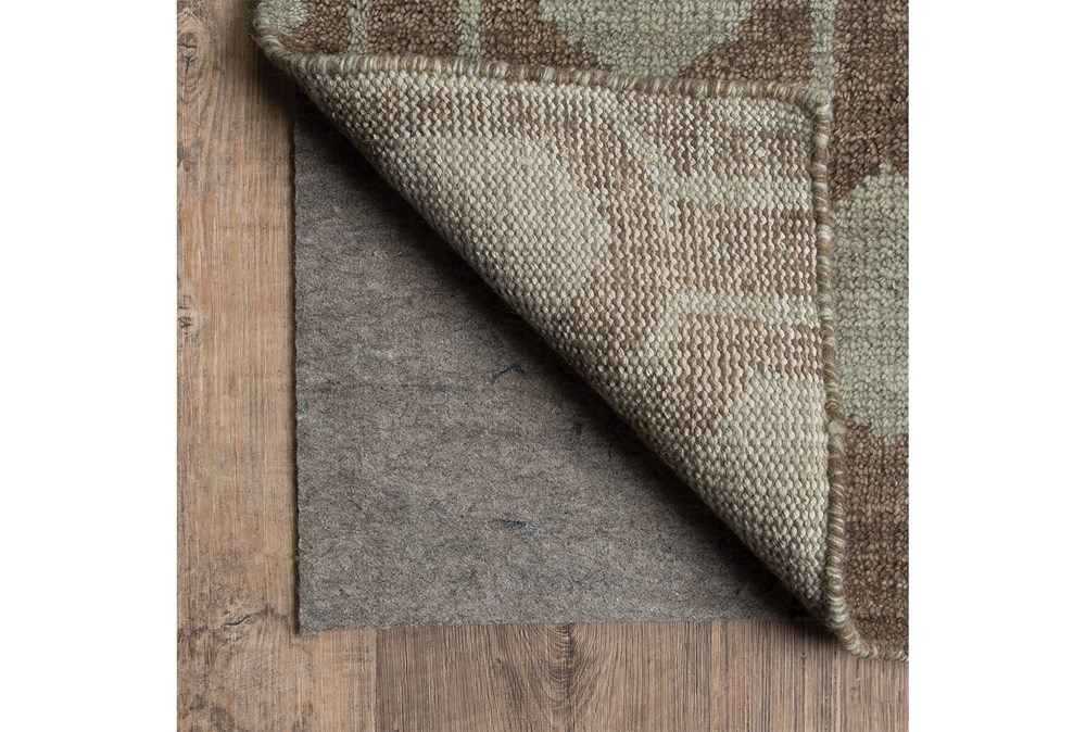 2X8 Rug Pad-Luxehold
