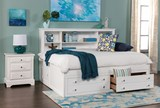 Bayfront Nightstand - Room