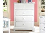 Bayfront Chest Of Drawers - Room