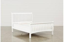 Bayfront Full Sleigh Bed