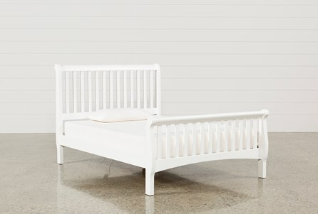 Bayfront Full Sleigh Bed