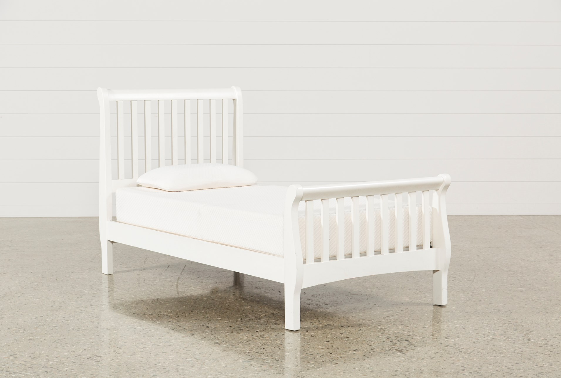 Bayfront Twin Lounge Bed | Living Spaces