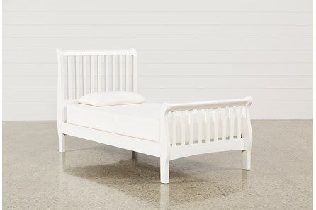 Bayfront Twin Sleigh Bed - Main