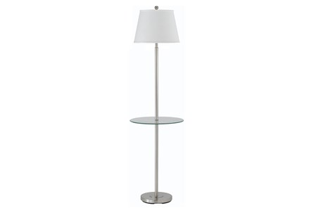 Floor Lamp-Fai With Table - Main
